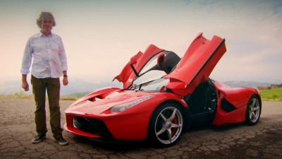 Top Gear - Season 0 Episode 81 : Best of Season 22