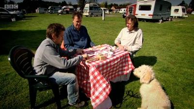 Top Gear - Season 0 Episode 82 : From A-Z Part 1