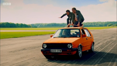 Top Gear - Season 0 Episode 83 : From A-Z Part 2