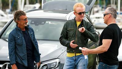 Top Gear - Season 23 Episode 2 : Episode 2