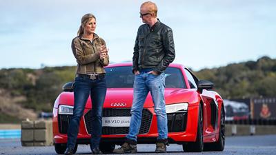 Top Gear - Season 23 Episode 3 : Episode 3