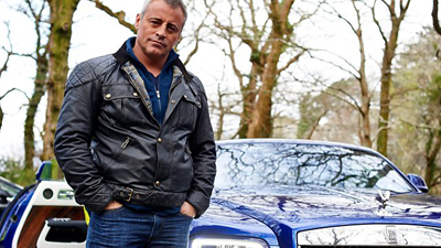 Top Gear - Season 23 Episode 5 : Episode 5