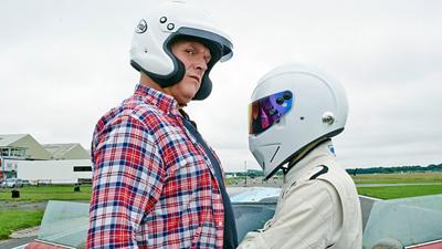 Top Gear - Season 23 Episode 6 : Episode 6
