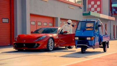 Top Gear - Season 25 Episode 5 : Episode 5
