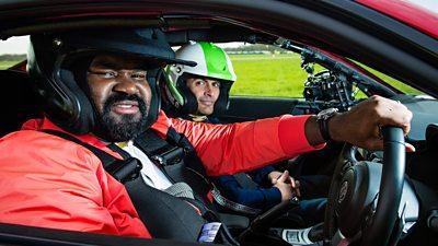 Top Gear - Season 26 Episode 3 : Episode 3