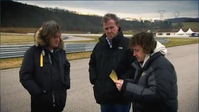 Top Gear - Season 13 Episode 5 : A Budget Rear-Wheel Drive Coupe