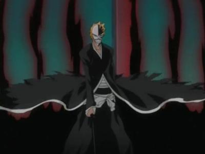 Ichigo Strikes Back! This is My Bankai