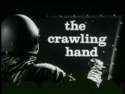 The Crawling Hand