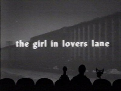 The Girl in Lovers' Lane