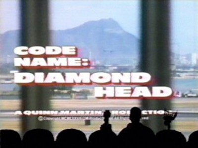 Code Name: Diamond Head