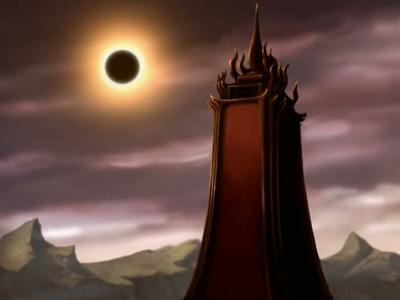 The Day of Black Sun: The Eclipse (2)