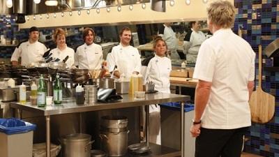 Hells Kitchen Imdb