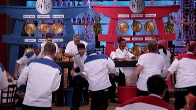 Hell S Kitchen Season  Episode  Online Free