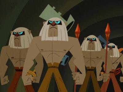 XXII: Jack and the Hunters