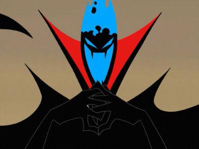 XXIII: Jack vs. Demongo, the Soul Collector