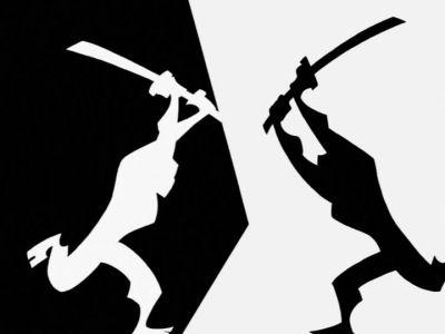 XL: Samurai vs. Ninja