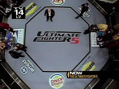 watch the ultimate fighter season 5 episode 6 all your might online free tv shows movies. Black Bedroom Furniture Sets. Home Design Ideas