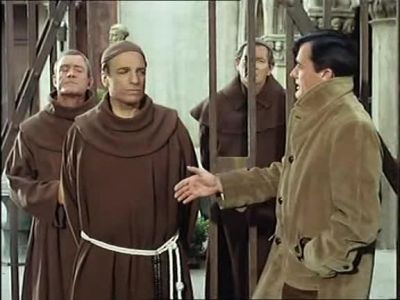 The Monks of St. Thomas Affair