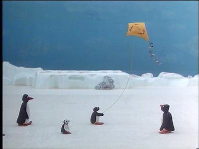 Pingu's Parents Have no Time