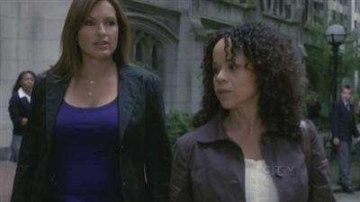 Law & Order: Special Victims Unit - Hardwired - Season 11 Episode 5