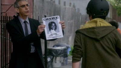 Law & Order: Special Victims Unit - Anchor - Season 11 Episode 10