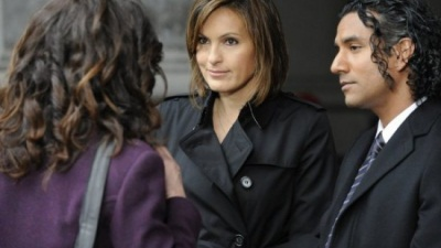 Law & Order: Special Victims Unit - Shadow - Season 11 Episode 12