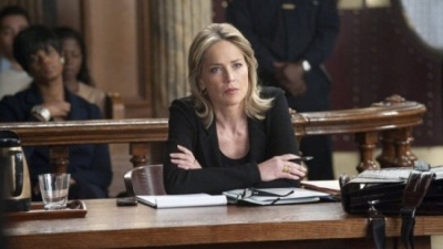Law & Order: Special Victims Unit - Ace - Season 11 Episode 22