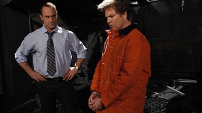 Law & Order: Special Victims Unit - Torch - Season 11 Episode 21