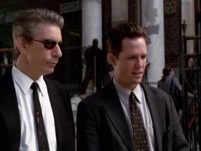 Law & Order: Special Victims Unit - Season 1 Episode 7 : Uncivilized