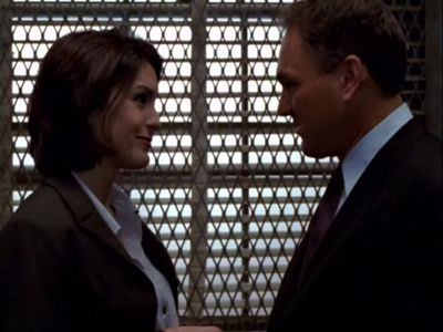 Law & Order: Special Victims Unit - Season 1 Episode 8 : Stalked