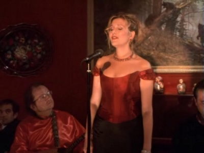 Law & Order: Special Victims Unit - Season 1 Episode 12 : Russian Love Poem