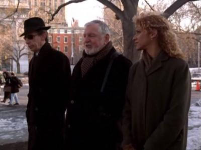Law & Order: Special Victims Unit - Season 1 Episode 17 : Misleader