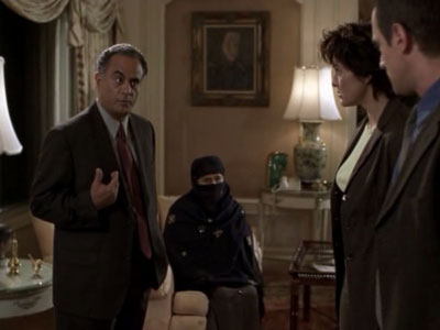 Law & Order: Special Victims Unit - Honor - Season 2 Episode 2