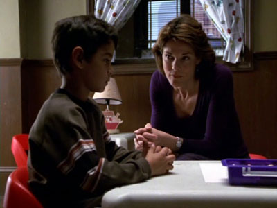 Law & Order: Special Victims Unit - Baby Killer - Season 2 Episode 5