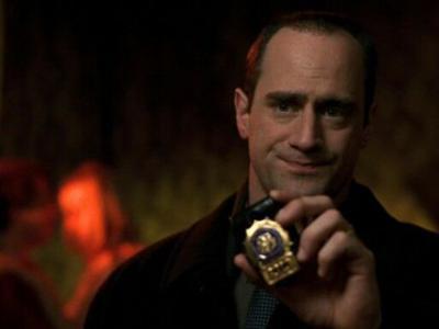 Law & Order: Special Victims Unit - Season 2 Episode 12 : Secrets