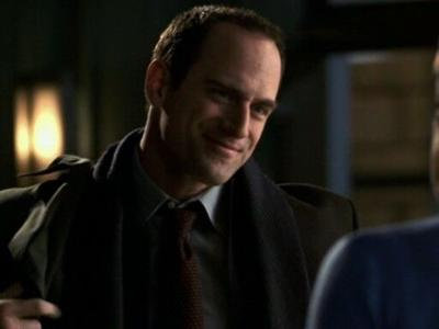 Law & Order: Special Victims Unit - Season 2 Episode 13 : Victims