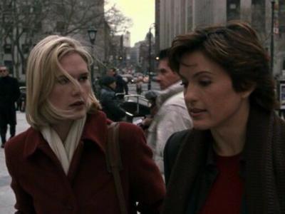 Law & Order: Special Victims Unit - Season 2 Episode 14 : Paranoia