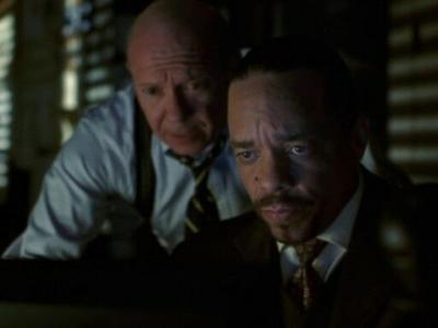 Law & Order: Special Victims Unit - Season 2 Episode 15 : Countdown
