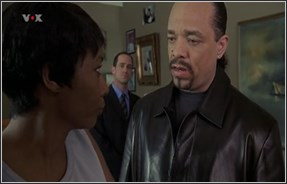 Law & Order: Special Victims Unit - Rooftop - Season 3 Episode 4