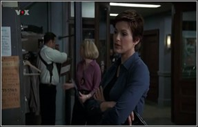 Law & Order: Special Victims Unit - Care - Season 3 Episode 9