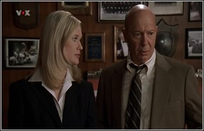 Law & Order: Special Victims Unit - Greed - Season 3 Episode 20