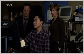 Law & Order: Special Victims Unit - Privilege - Season 4 Episode 17