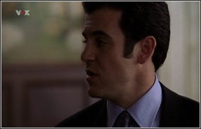 Law & Order: Special Victims Unit - Futility - Season 4 Episode 22