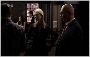Law & Order: Special Victims Unit - Soulless - Season 4 Episode 25