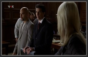 Law & Order: Special Victims Unit - Loss - Season 5 Episode 4
