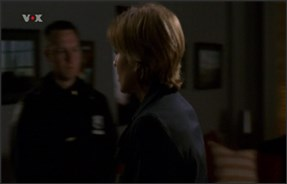 Law & Order: Special Victims Unit - Abomination - Season 5 Episode 8