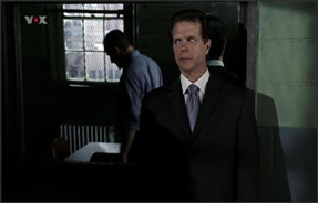 Law & Order: Special Victims Unit - Shaken - Season 5 Episode 10