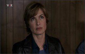 Law & Order: Special Victims Unit - Escape - Season 5 Episode 11