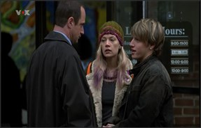 Law & Order: Special Victims Unit - Brotherhood - Season 5 Episode 12