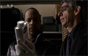 Law & Order: Special Victims Unit - Hate - Season 5 Episode 13